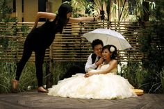 Saving Money - Don't get caught in the rain. Insurance for big day disasters. 'Tis the season for the lovely summer wedding, and therefore also the season for losing nonrefundable deposits on the numerous aspects of the big day. The risk taken on by young brides and grooms can be substantial, but wedding insurance can help ease the stress.  By Mark Henricks, Contributor / July 13, 2012   |  http://wedsafe.com
