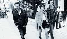 pepe jeans London fall2010 ad campaign