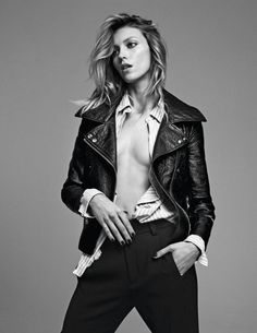 New fashion photography studio vogue anja rubik ideas Fashion Poses, Fashion Shoot, Editorial Fashion, New Fashion, Anja Rubik, Photography Poses, Fashion Photography, Ombre Look, Mode Rock