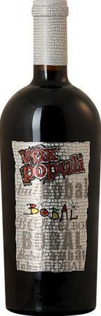 Vox Populi Bobal 2013, Utiel-Requena Little known outside of Spain, Bobal is actually the countrys third most planted grape variety. The region of Utiel-Requena, inland to the west of Valencia, is its heartland. The hot, arid climate her http://www.comparestoreprices.co.uk/january-2017-3/vox-populi-bobal-2013-utiel-requena.asp