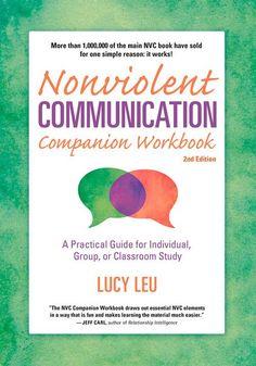 16 Nvc Ideas Nonviolent Communication Communication Quotes Emotions
