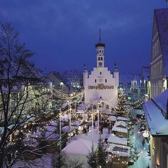 Bayern, Germany   - Explore the World with Travel Nerd Nici, one Country at a Time. http://TravelNerdNici.com