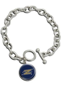 Wear your Musketeers colors with this Xavier Musketeers Glitter Dangle Womens Bracelet. Rally House has a great selection of new and exclusive Xavier Musketeers t-shirts, hats, gifts and apparel, in-store and online. The Beast, Akron Zips, Irish Hat, Texas Tech Red Raiders, Fighting Irish, Alabama Crimson Tide, Adjustable Bracelet, A Team, Team Logo