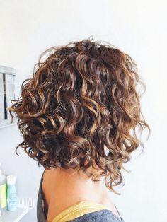 Curly Bob 3313