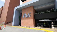 P&G aumenta su producción de detergente liquido.
