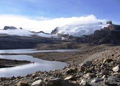 Sierra Nevada del Cocuy, Colombia