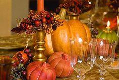 THANKSGIVING DECORATION IDEAS | ... thanksgiving decorations thanksgiving thanksgiving centerpiece ideas