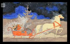 Rudolf Koivu (1880-1946).Gepinnt von Gabi Wieczorek auf Children Book Paper Art, Cut Paper, Christmas Cards, Xmas, Retro Images, Scandinavian Christmas, Faeries, Finland, Fairy Tales