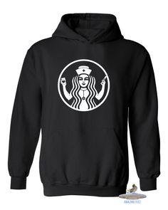 Starbucks Nurse. Starbucks Nurse Hoodie.Nurses Drink Coffee. Caffeine Nurse. Nursing Student. Nursing School. Nurse Gift. Nurse And Starbucks. Top Knot, Coffee And Scrubs. Starbucks Nurse Tank. This N
