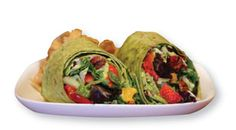 Salata Wrap Great new Certified Gluten-Free Hero Client.