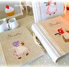 QUADERNO RICETTE: TUTORIAL ON LINE FACILE, IDEA REGALO - LIBRO QUADERNO RICETTARIO