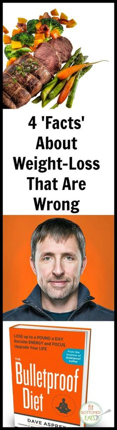 """Are any of these false """"facts"""" messing with your weight-loss attempts? 