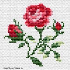 Xmas Cross Stitch, Cross Stitch Pillow, Cross Stitch Heart, Beaded Cross Stitch, Cross Stitch Flowers, Cross Stitching, Cross Stitch Embroidery, Embroidery Patterns, Hand Embroidery