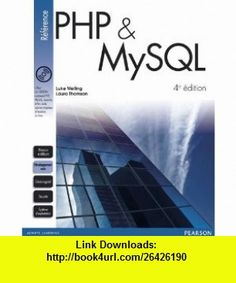 PHP et MySQL + (1Cédérom) (French Edition) (9782744023088) Luke Welling , ISBN-10: 2744023086  , ISBN-13: 978-2744023088 ,  , tutorials , pdf , ebook , torrent , downloads , rapidshare , filesonic , hotfile , megaupload , fileserve