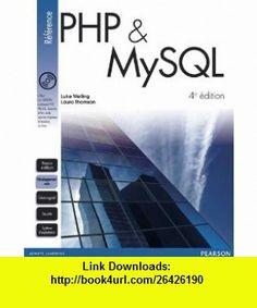 PHP et MySQL + (1Cédérom) (French Edition) (9782744023088) Luke Welling , ISBN-10: 2744023086  , ISBN-13: 978-2744023088 ,  , tutorials , pdf , ebook , torrent , downloads , rapidshare , filesonic , hotfile , megaupload , fileserve