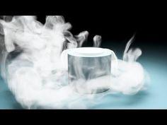 Blender Tutorial - Create a Fluid Simulation - YouTube