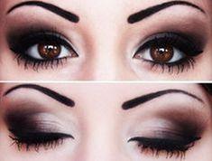 urban decay eye makeup pinterest - Google Search