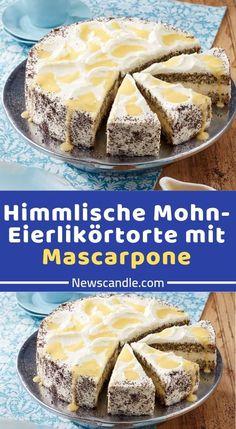 Cake Recipes Easy Chocolate Desserts - New ideas Easy Chocolate Desserts, Chocolate Cake Recipe Easy, Chocolate Recipes, Easy Cake Recipes, Dessert Recipes, New Cake, Vanilla Sugar, Food Cakes, Recipe For 4