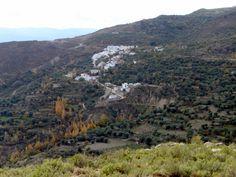 El Golco (Alpujarra Granada) *** photo by Robert Bovington - http://bobbovington.blogspot.com.es/2012/02/beauty-of-alpujarras.html