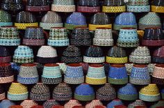 Fotografía Macetas de Capula Mexico por Salvador Ruano en 500px