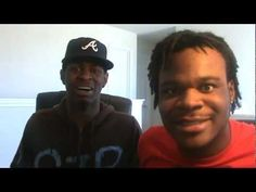 Emmanuel and Phillip Hudson - Still Gettin Whoopins HILARIOUS!! It really starts at like 2:40