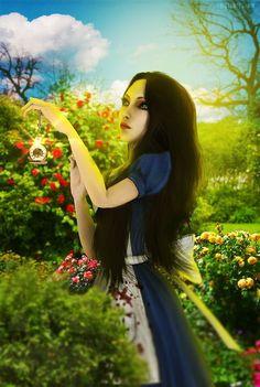 Alice Madness Returns ❣️❣️