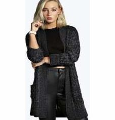 boohoo Soft Knit Cable Cardigan - charcoal azz11060 Go back to nature with your knits this season and add animal motifs to your must-haves. When youre not wrapping up in woodland warmers, nod to chunky Nordic knits and polo neck jumpers in peppered mar http://www.comparestoreprices.co.uk/womens-clothes/boohoo-soft-knit-cable-cardigan--charcoal-azz11060.asp