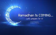 Ramadhan is days to go in sha Allah (malaysia July Muslim Quotes, Islamic Quotes, Ramadan Tips, Ramadan 2013, Ramadan Is Coming, Preparing For Ramadan, Laylat Al Qadr, I Muslim, Muslim Holidays
