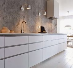 Latest collection of IKEA kitchen units, designs and reviewsk