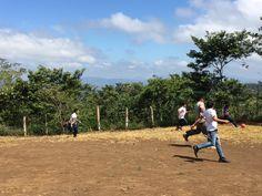 Kids at La Chispa, FEV's school, playing soccer. Play Soccer, Culture, School, Kids, Young Children, Boys, Children, Schools, Kid
