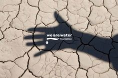 We Are Water !