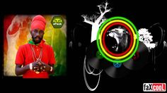 Sizzla - Solid as a Rock (ePeak RMX)