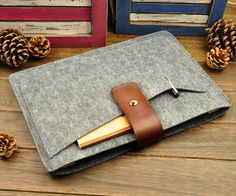 "MacBook Pro Case,MacBook Air Case, Felt Macbook Case,13""/15"" Macbook Case, Laptop sleeves--U605"