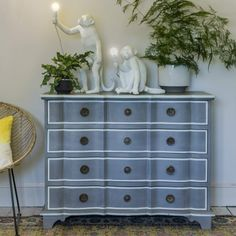 Ile De Re Chest Of Drawers - View All Furniture - Furniture - Furniture