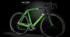 Trek presenta su nueva bici de ciclocross de carbono