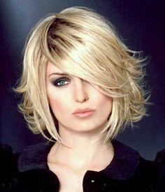 15+ Layered Bob | Bob Hairstyles 2015 - Short Hairstyles for Women