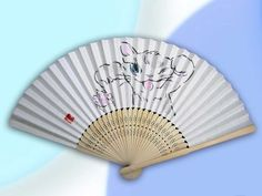 My Works, Hand Fan, Japanese, Tote Bag, Cats, Products, Gatos, Japanese Language, Totes