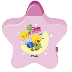 Tomy Starlight Dreamshow Pink from #norooni