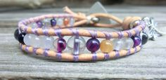 purple,and what else? by catherine baumier on Etsy