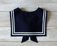 Sailor Costume Diy, Sailor Costumes, Tall Girls, Sailor Outfits, Sailor Dress, Sailor Baby Showers, Newborn Onesies, Sewing Blouses, Sailor Collar