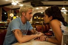 Gosling + Mendes - The Place Beyond the Pines