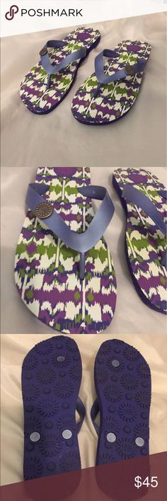 Ugg flip flops 8M Brand New Ugg flip flops size 8M brand new without tags or box UGG Shoes Sandals