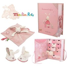 Babyshower gifts for Baby Girls