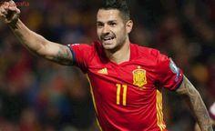 Vitolo perfila su renovación con el Sevilla y Diego Costa se ausenta en la vuelta del Chelsea