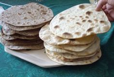 Avoid GMOs and make Matzo, crackers, and unleavened bread on your homestead. Recipes included.