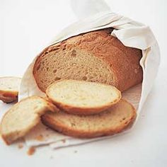 America S Test Kitchen Rustic Country Bread