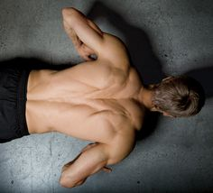 The Workout That Demolishes Body Fat