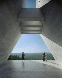 Holocaust Museum in Jerusalem - Safdie