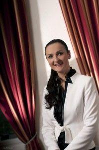 Brita Segger-Pr Profi und Promi Expertin