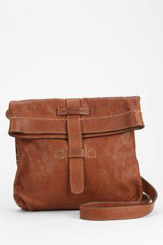 6063805ad38d Frye Artisan Fold-Over Shoulder Bag Look Fashion